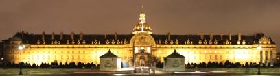 Hôtel, national des Invalides, Paris, França,viagens, turismo, roteiros, pacotes, lua de mel, agência, agência de viagens, Notre Dame, Torre Eiffel, Napoleão, Invalides, Campo de Marte, Ecole Militaire, Arco do Triunfo